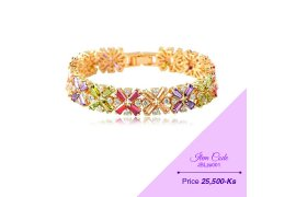 Jewellery Set - Myanmar Online Shopping