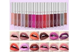 Color Pop Matte - Myanmar Online Shopping