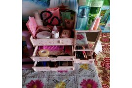 Beauty Desk - Myanmar Online Shopping