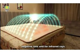 Health Mattress - Myanmar Online Shopping