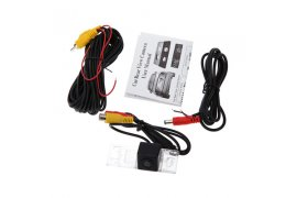 Water-resistance Reverse Camera - Myanmar Online Shopping