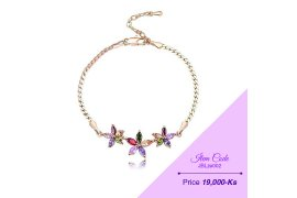 Beautiful Bracelet - Myanmar Online Shopping