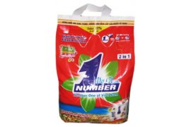 Washing Powder 3kg - Myanmar Online Shopping