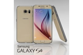 Samsung Galaxy S6 - Myanmar Online Shopping