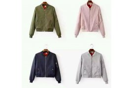 Bomber Jacket - Myanmar Online Shopping