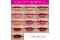 Color Pop Matte