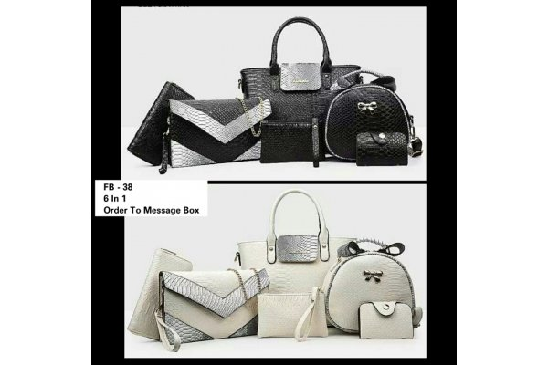 Miss Me Online Store MM (FB - 38)(6 in 1)