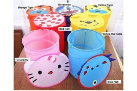 Cartoon Basket - Myanmar Online Shopping