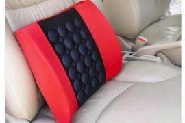 Car Massage Cushion - Myanmar Online Shopping