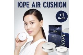 IOPE air Cushion - Myanmar Online Shopping