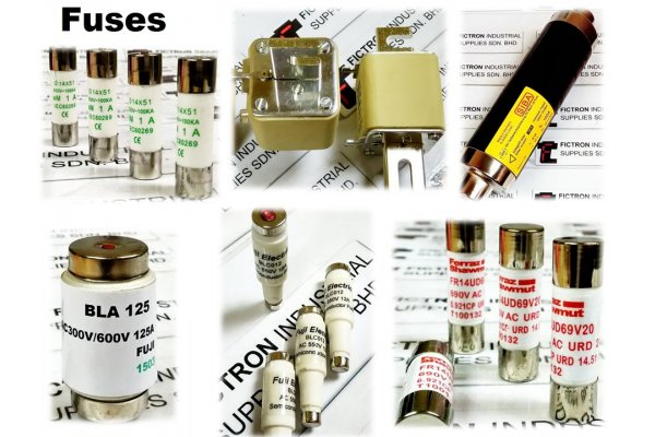 12THLEJ80 BUSSMANN FUSE AC DC CARTRIDGE BLADE POWER CURRENT CIRCUIT PROTECTION