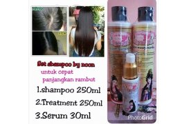 Hair Set by Noon - Myanmar Online Shopping
