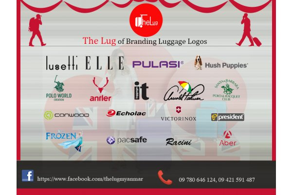 The Lug Myanmar