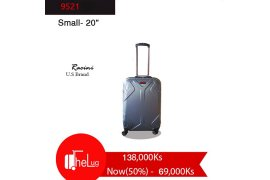 Racini Luggage (U.S Brand Item 9512 small size 20