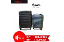 Racini Luggage (U.S Brand Item 9131)