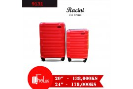 Racini Luggage (U.S Brand Item 9131) - Myanmar Online Shopping