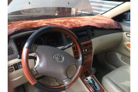 Used TOYOTA Corolla Inner Parts - Myanmar Online Shopping