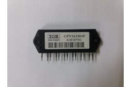 CPV363M4F INTERNATIONAL RECTIFIER IR MODULE - Myanmar Online Shopping