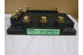 6MBP150RA060-05 FUJI ELECTRIC POWER MODULE - Myanmar Online Shopping