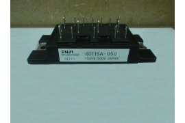 6DI15A-050 FUJI ELECTRIC POWER MODULE - Myanmar Online Shopping