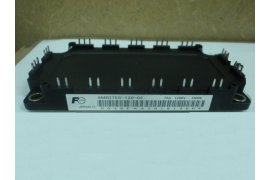 6MBI75S-120-02 FUJI ELECTRIC POWER MODULE - Myanmar Online Shopping