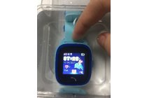 IP67 WATER PROOF GPS KID WATCH ( TOUCH SCREEN )
