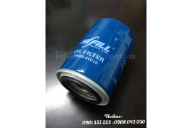 FORD RANGER OIL FILTER - HIFILL FILTER - Myanmar Online Shopping