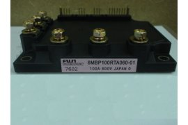 6MBP100RTA060-01 6MBP100RTA-060-01 FUJI ELECTRIC POWER MODULE - Myanmar Online Shopping