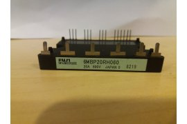 6MBP20RH060 6MBP20RH-060 FUJI ELECTRIC POWER MODULE - Myanmar Online Shopping