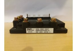 6MBP50RTA060-01 6MBP50RTA06001 FUJI ELECTRIC POWER MODULE - Myanmar Online Shopping