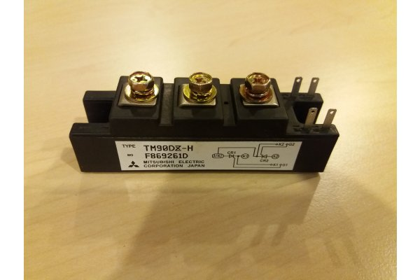 TM90DZ-H TM90DZH MITSUBISHI ELECTRIC POWER MODULE