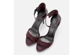 Charles & Keith High Heels - Myanmar Online Shopping