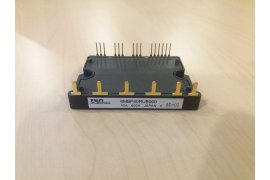 6MBP40RUB060 6MBP40RUB-060 FUJI ELECTRIC POWER MODULE - Myanmar Online Shopping