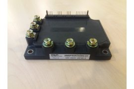 6MBP50RTA060-01 6MBP50RTA-060-01 FUJI ELECTRIC POWER MODULE - Myanmar Online Shopping