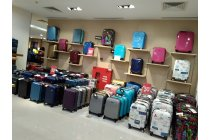 Luggage in Myanmar Shop