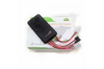 GPS VEHICLE TRACKER ( VT100 )