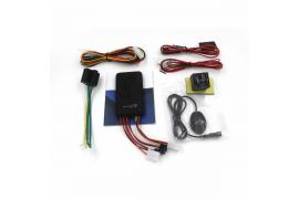 GPS VEHICLE TRACKER ( VT100 ) - Myanmar Online Shopping