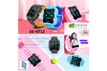 GPS KID WATCH ( 3S-KT12 )
