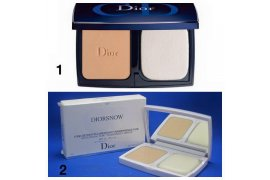 Dior Powder - Myanmar Online Shopping
