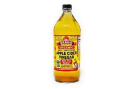 Apple cider vinegar - Myanmar Online Shopping