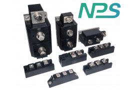 (SKKD) NPS- Diode Modules - Myanmar Online Shopping