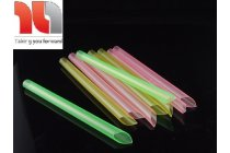 Disposable Plastic Jumbo Straws