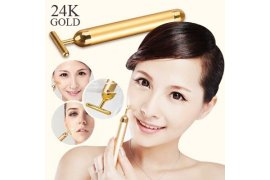 24K Gold Beauty Bar - Myanmar Online Shopping